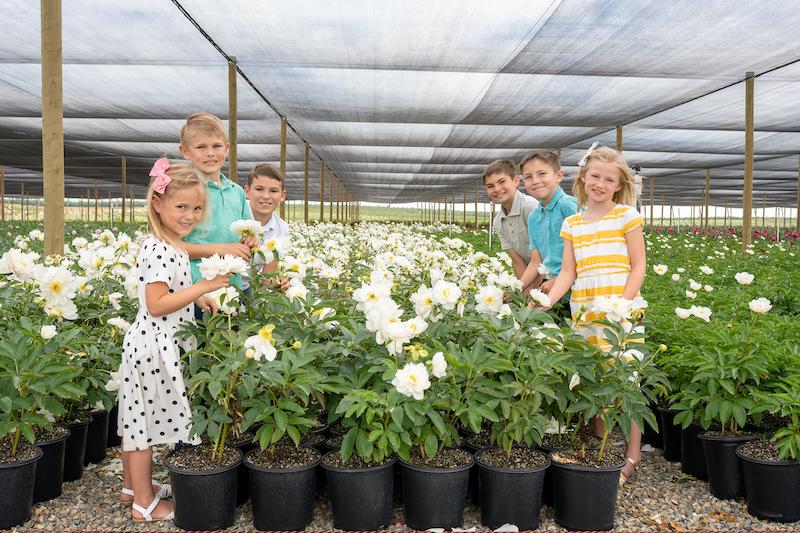the next generation of family farmer