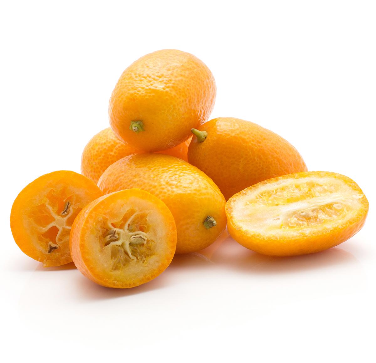 kumquats are always a seasonal fruit favorite