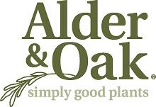 Alder & Oak - Simply good Plants